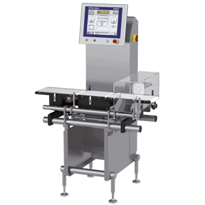 35 advanline checkweigher