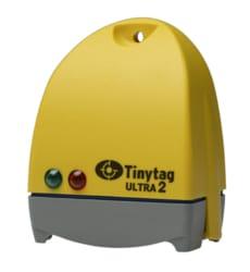 Tinytag Ultra 2 ، tinytag ، مسجل بيانات ، مسجل بيانات درجة الحرارة