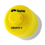 temperature monitoring, under water temperature monitoring, temperature data logger