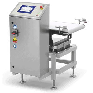 C21 checkweigher
