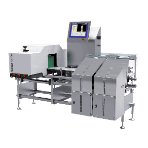 CV35 advanceline,checkweigher
