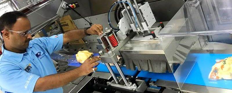 Al Thika Packaging service engineer , service engineer