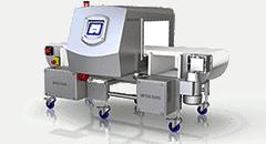 أنظمة نقل كاشف المعادن ، Mettler Toledo ، Safeline ، نظام النقل
