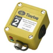 Tinytag Plus 2 Data Loggers ، مسجل البيانات ، tinytag ، مسجل بيانات الجوزاء