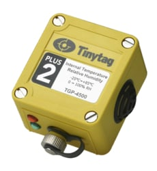 Tinytag Plus 2 Data Loggers,data logger,tinytag,gemini data logger
