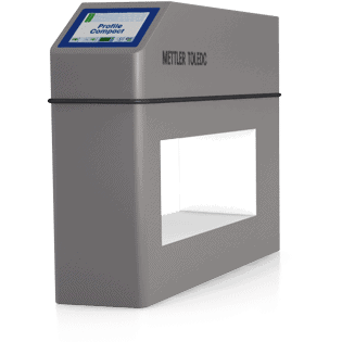 Profile Compact Metal Detector, Safeline, Mettler Toledo, Metal Detection