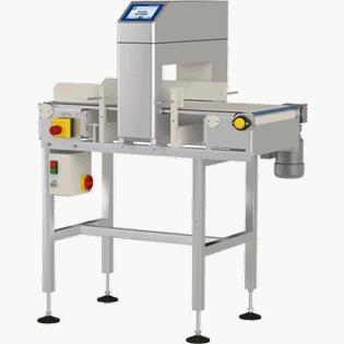 Profile Compact S30 Conveyor Metal Detectors