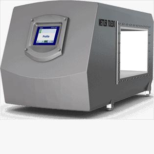 Profile RB Metal Detector, Safeline, Mettler Toledo