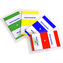 Test Cards