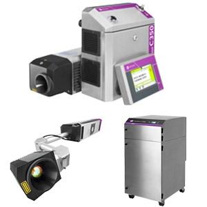 laser coding printer,markem imaje, traceability machine, printer