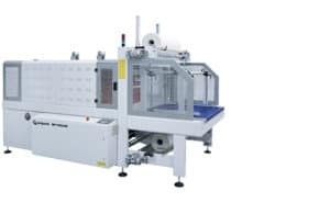 BP1402AS by smipack, shrink wrap machine