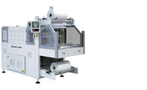 shrink wrap machine, smipack