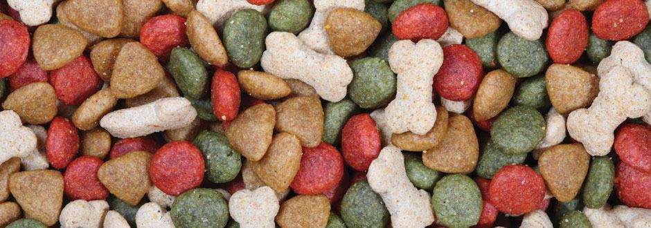 Cablevey أنظمة نقل أغذية الحيوانات الأليفة