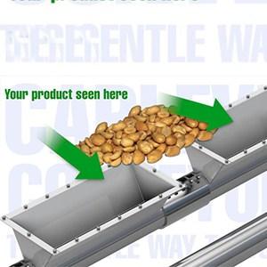 Cablevey conveyor
