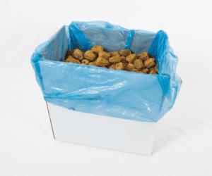 تمور حقيبة في المربع تاريخ السائبة الفاكهة