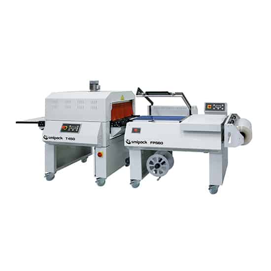 FP SERIES shrink wrap machine