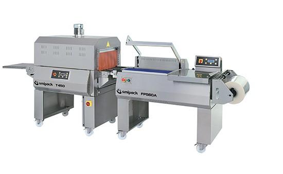 FP560A INOX, stainless steel, Smipack, FP560 Inox Inox
