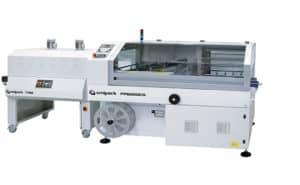 FP6000CS Smipack ، يتقلص آلة التغليف ، يتقلص التفاف