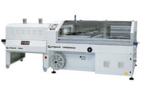 سلسلة FP ، آلة لف يتقلص ، آلة FP8000CS