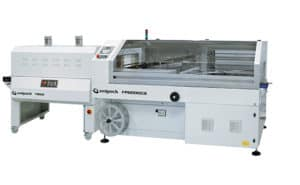 FP series, shrink wrap machine, FP8000CS machine