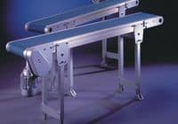 Flat belt conveyor GAL-80