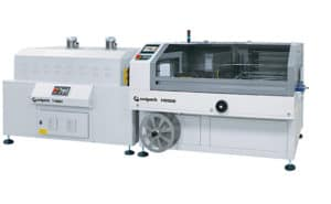 HS500 shrink wrap machine, sealing machine, Smipack