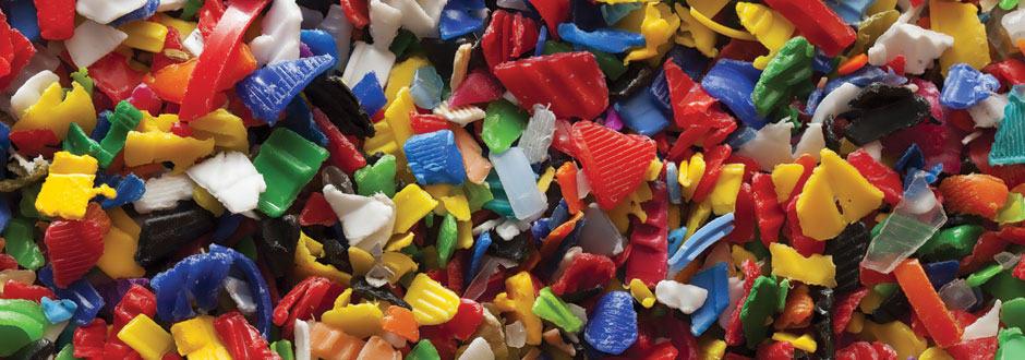أنظمة النقل البلاستيكية
