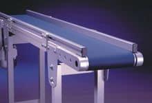 Side guide rails