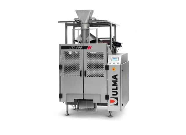 ULMA Packaging,ULMA,VTI, VFFS,vertical wrapper