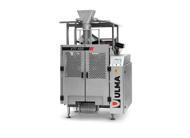 ULMA Packaging,ULMA,VTI, VFFS,vertical wrapper
