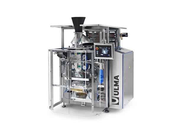VTI 600 vertical wrapper (VFFS)