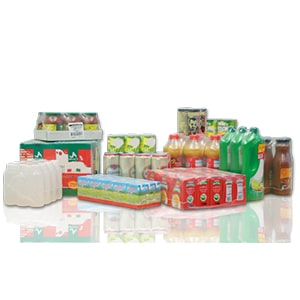 Smipack shrink wrap, packing, sealing machine, Al Thika Packaging UAE