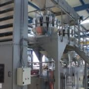 VTI 200 VERTICAL WRAPPER (VFFS)