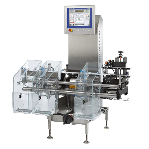 C35 Pharma checkweigher، checkweighing، Mettler Toledo،