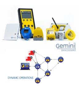 جهاز قياس ، tinytag ، مسجل البيانات ، مسجل بيانات الجوزاء ، أجهزة قياس درجة الحرارة