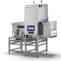 X 39 X ray inspection system