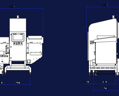 حجم X36