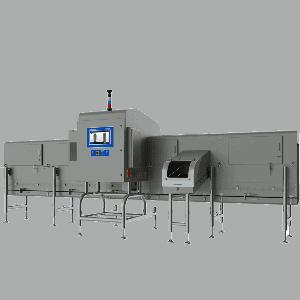 التفتيش X3730 ، MT ، Mettler Toledo ، الأشعة السينية ، التفتيش