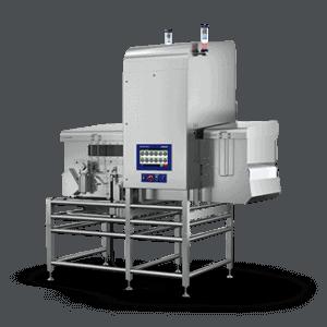 نظام التفتيش بالأشعة السينية X39