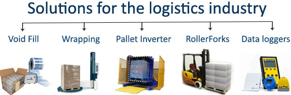 logistics solutions,Al Thika Packaging, Packaging