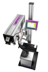 Laser C340 printer. Markem Imaje,Markem Imaje,laser printer,laser coding, C340 printer