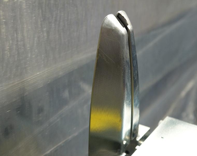 EVO PINCERS CLAMP,Helix 1 EVO,