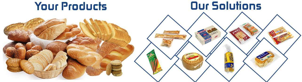 packaging,bakery solutions,bread packaging, biscuit packaging,cookies packaging,counting solutions