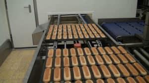 Niverplast ، العد ، عد الخبز ، حلول الثيكا للخبز