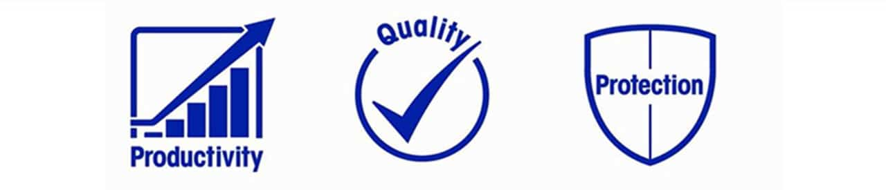 Metller Toledo. Product inspection