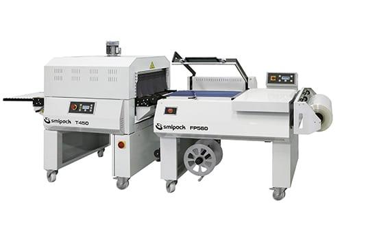 Smipack FP560, FP560 manual sealer, sealing machine