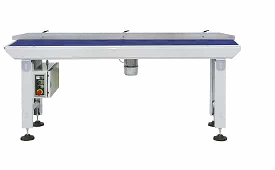 GH2000/400 - Infeed Conveyor,Smipack,conveyor