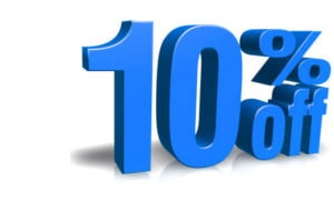 Spare parts, Al Thika Packaging, 10 percent discount,10% off