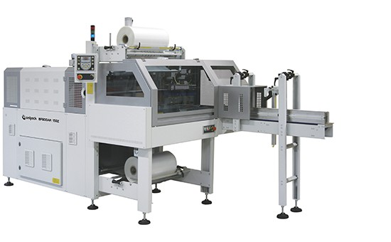 Smipack,shrink wrapping,wrapping machine