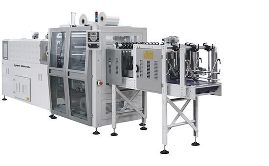 BP802ALV 600R-P,Smipack,shrinkwrapper,packaging